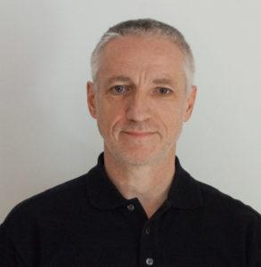 Inhaber der Privatpraxis für Psychotherapie am Ammersee - Dr. Peter Buhl