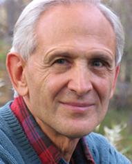 Dr. Peter Levine Begründer von Somatic Experiencing