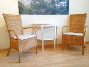 Praxis für Psychotherapie und Traumatherapie in München-Trudering